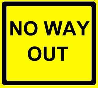 no way out essay